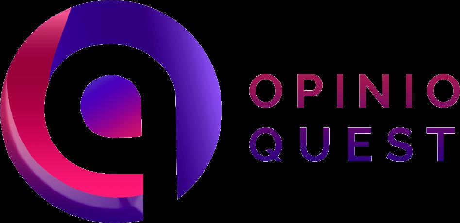 Opinio Quest logo